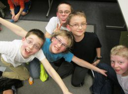 Tween Lock-In Apr. 2015 007