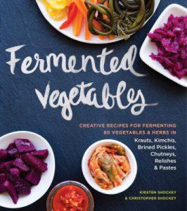 fermented veg
