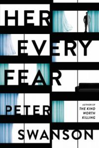 Her Every Fear - Peter Swanson