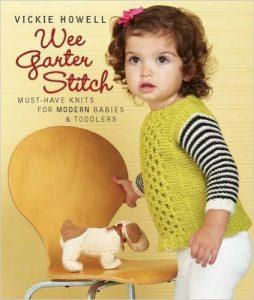 Wee Garter Stitch