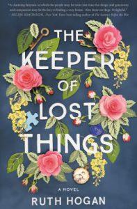 keeper of lost things